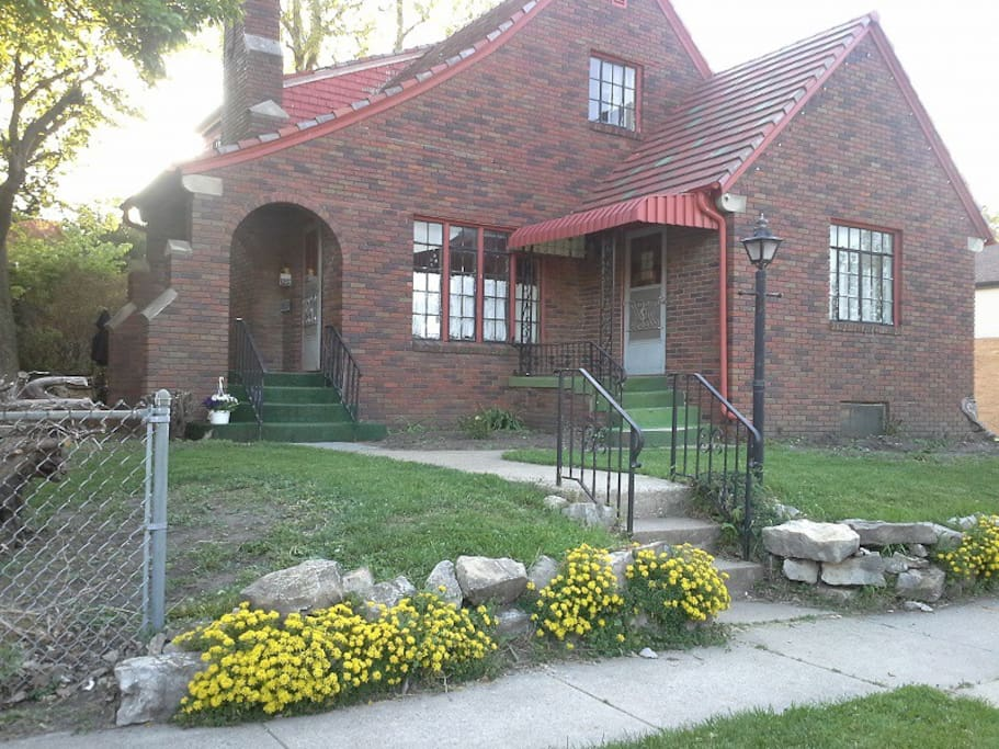 Maple Street Bed And Breakfast Lamoni Iowa