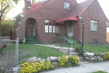 Maple Street Bed and Breakfast - Lamoni - Bed & Breakfast