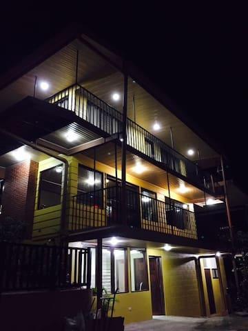 Lindo apartamento !!! - Santa Ana - Lejlighed
