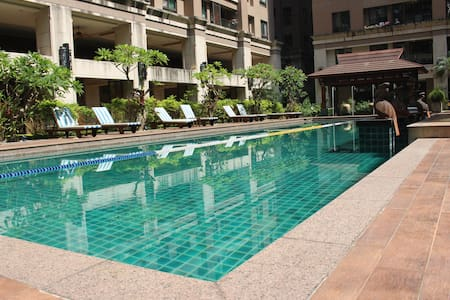 Private Room with Pool