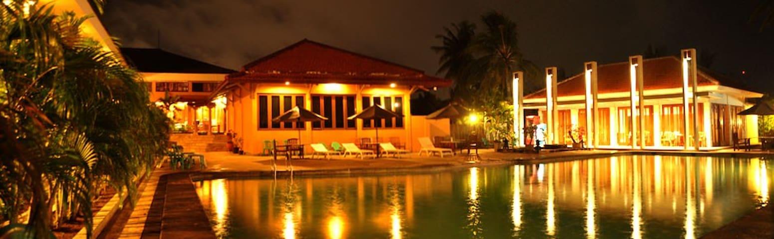 Mutiara Hotel Cilacap
