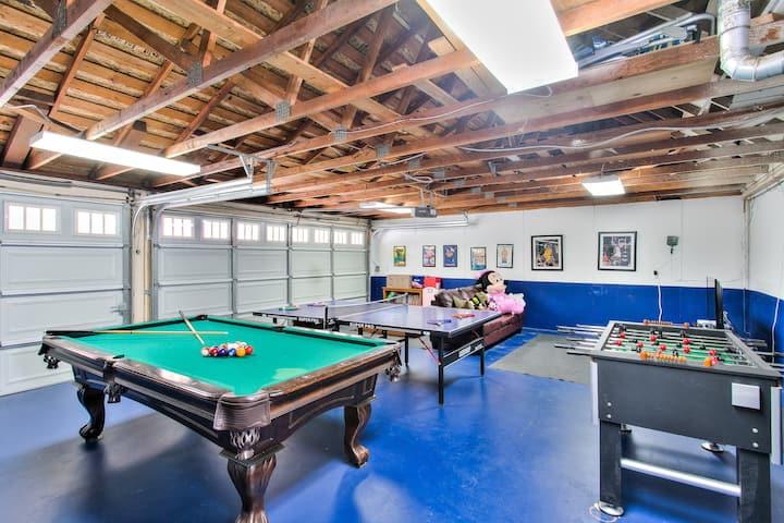 Casa Melinda*5Star Game Room*Pool**2020 Sale!**