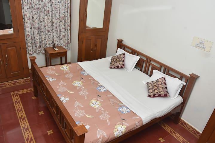 Single Bedroom Apartment - Nachi Residency