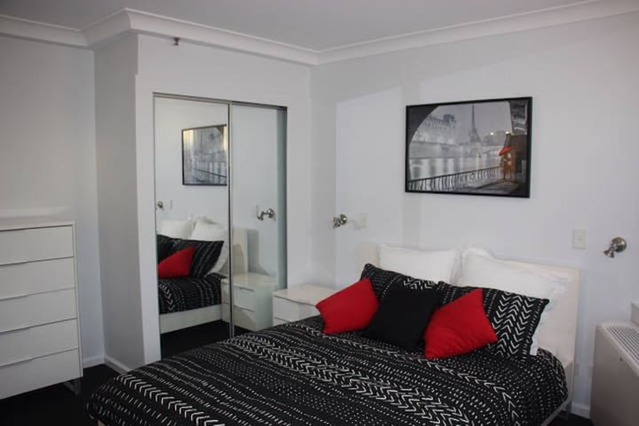 Inner City Home Away From Home - Brisbane - Apartamento