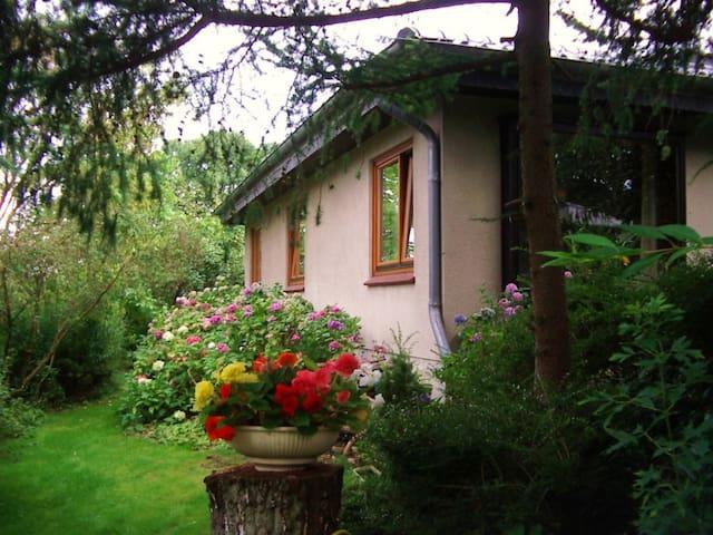 Fördehus - Glücksburg (Ostsee) - House