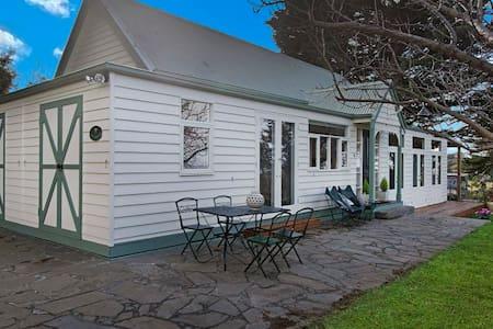 Gorgeous Shoreham Cottage and Views - Shoreham