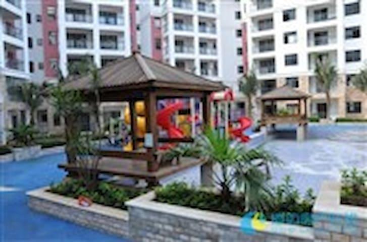 海口金手指温泉高尔夫小镇(二期)(海口西海岸盈滨半岛) - Chengmai - Apartmen