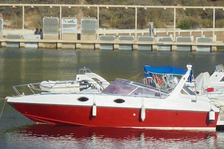 Navigando Boat Osalla - Orosei