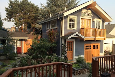 Charming Studio in SE PDX - Portland - Apartment