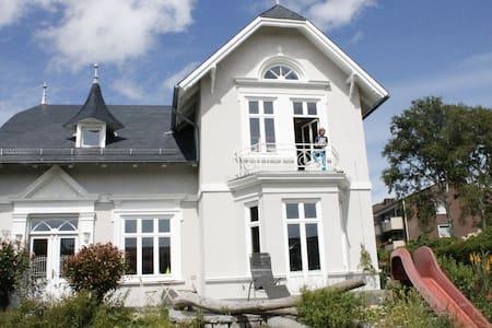 Villa Pura Vida - Fehmarn