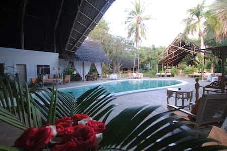 La Malindina Kenya, a great resort! - Malindi