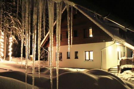 Forest house Tatra for 20, Tatranská Štrba - Štrba