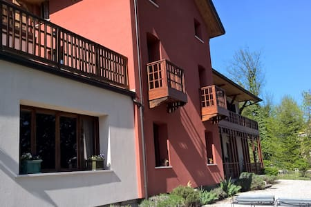 B&B Villa Fiocco - Bed & Breakfast