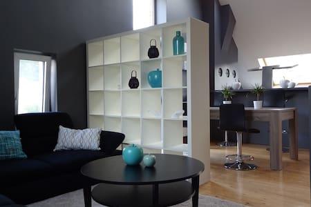 Appartement 3ch proche de Bruxelles - Nivelles - Lägenhet