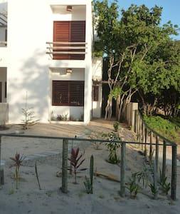 """""""What else"""" : Casa Duplex com pkg - Tibau do Sul"""