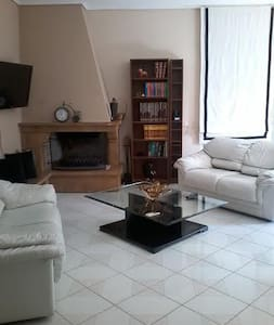 APPARTEMENT IDEAL,100M.C,ATHENES - Vrilissia - Apartment