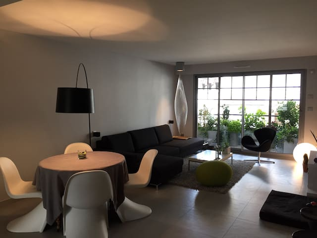 Superbe appartement centre ville - Le Touquet-Paris-Plage - Appartement