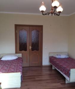 Однокомнатная квартира на сутки - Hrodna