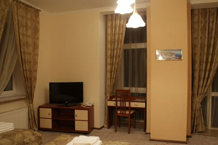Comfort Twin Room - Kyiv