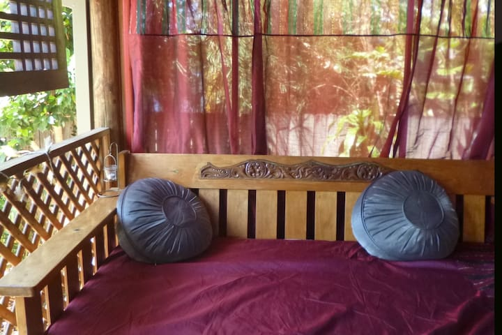 Seeta's  Cottage  3  bedrooms - Mullumbimby - Haus