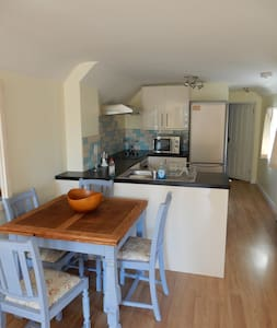 The Annexe,Foxton, Cambridge - Foxton - Apartamento