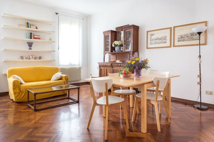 Charming Apartment near Venice S.C. - Mogliano Veneto - Apartment