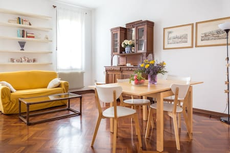 Charming Apartment near Venice S.C. - Mogliano Veneto - 아파트