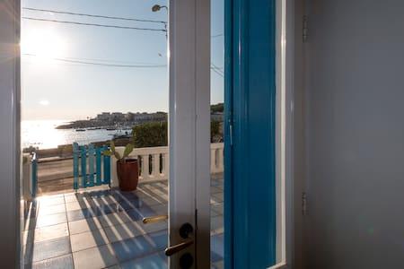 """Intera casa/appartamento """"villa sul mare"""" - Santa Maria Al Bagno"""