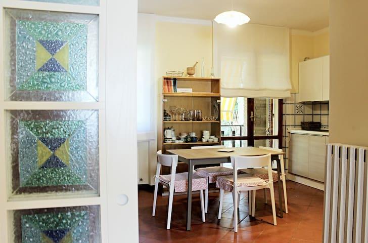 Nice apartment  in Spello - Spello - Apartamento