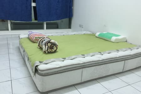 Excellent furnished Room nr Lamcy! - Dubai - Apartment