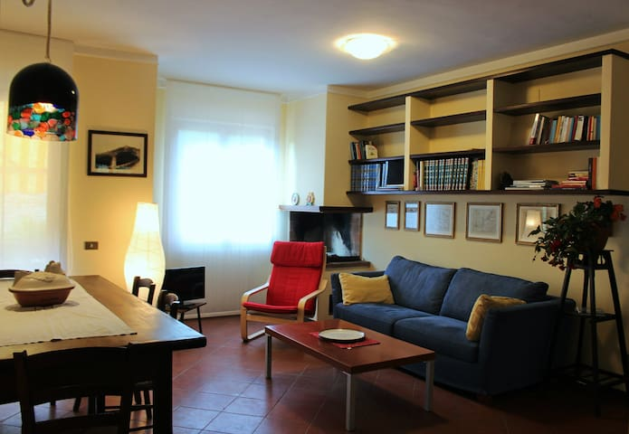 Nice apartment  in Spello - Spello - Daire