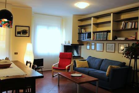 Nice apartment  in Spello - Spello - Wohnung