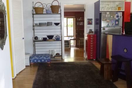 Seeta's  Cottage  3  bedrooms - Mullumbimby - House
