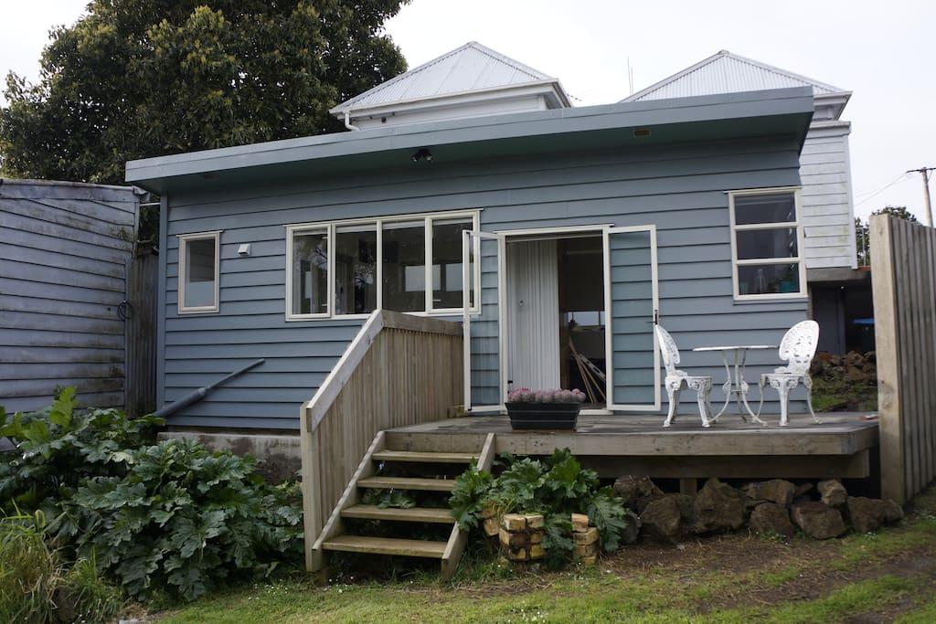 Mt Eden Kingsland Studio Apartments For Rent In Auckland Auckland New Zealand