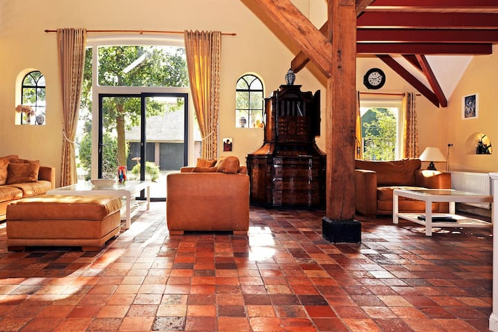 De Ocker - Laag Zuthem - Rumah