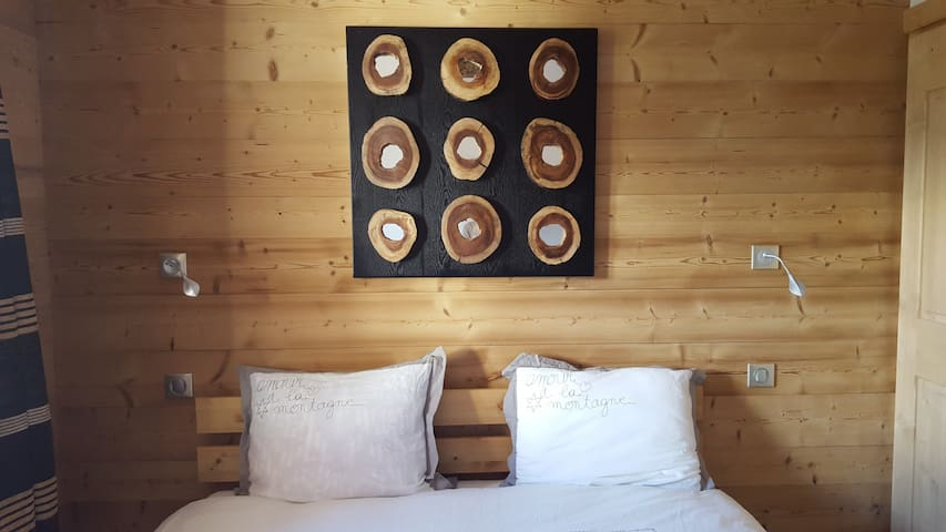 New apartment for rent, 3 Valleys - La Tania