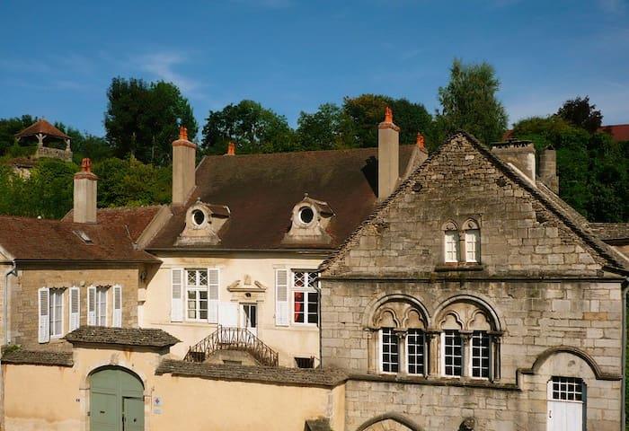 Maison Belime - Demeure historique