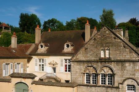 Maison Belime - Demeure historique - Vitteaux - Talo