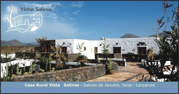 Casa Rural Finca Vista Salinas