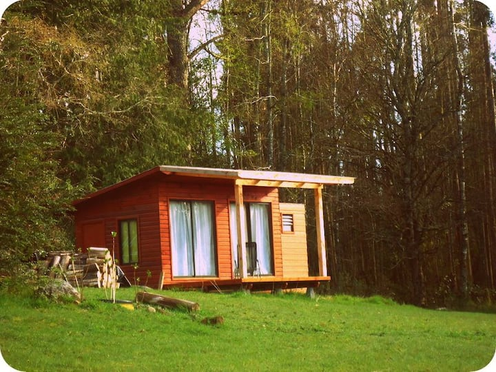 Cabin for 2 persons