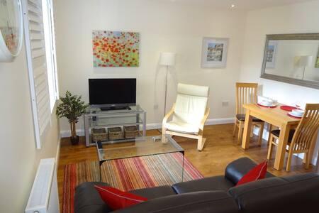 8 Trinity Court - Windsor - Apartment