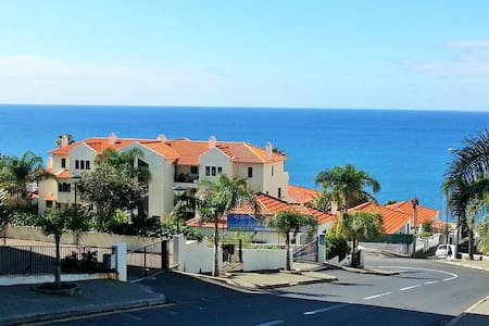 Grand Terrace Apartment F3 + - Funchal