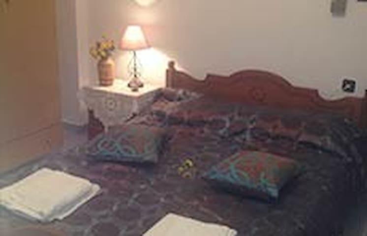 Avrades Ioannis Apartments - Larisa