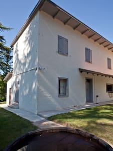Casa di Otello - Monte San Pietro
