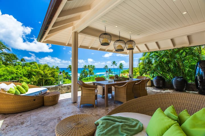 Diamond Head Seaside Hideaway - Honolulu - Huis