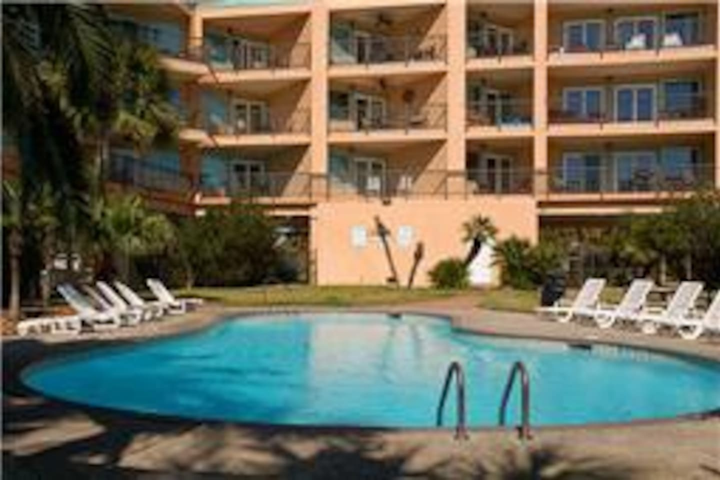 Sunrise at the Maravilla - East Side Beauty - Condominiums for Rent ...