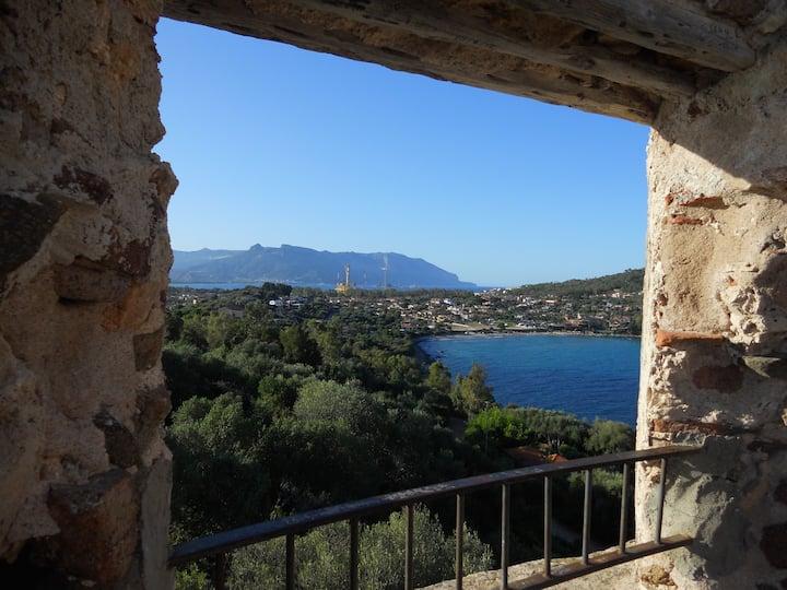 Holiday Apartament in Arbatax, Sardinia, Italy