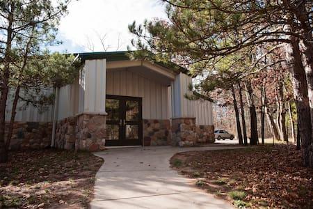 Camp Lily's Camping/Retreat Center - Kent City - 其它