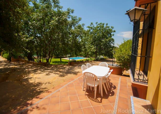 Huerta San Juan - Carmona