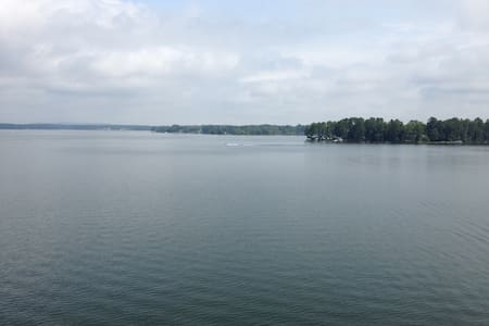 New, best views & close to downtown - Chapin